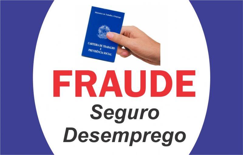 Resultado de imagem para fraudes no Seguro Desemprego